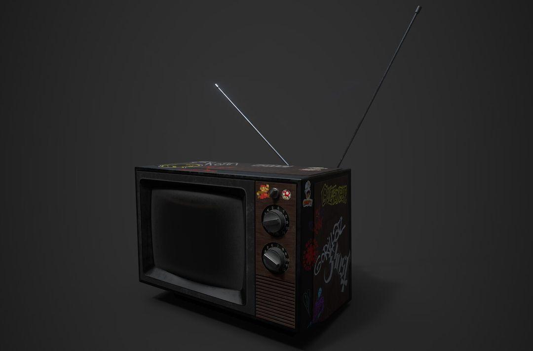 Television billy reiter one jpg