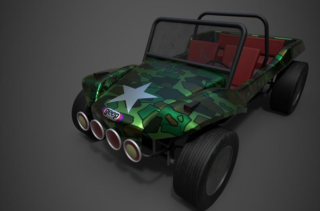 Gorillaz Jeep billy reiter three (1) jpg