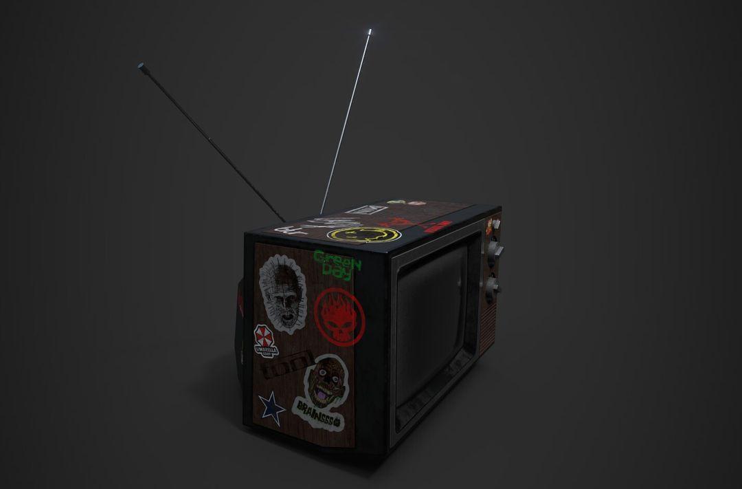 Television billy reiter two jpg