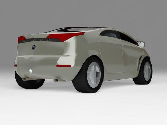 Car modelling