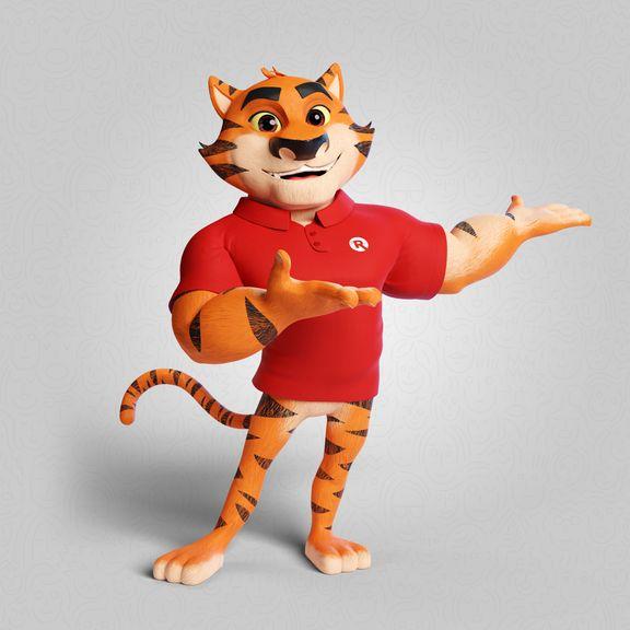 Tiger Realiza