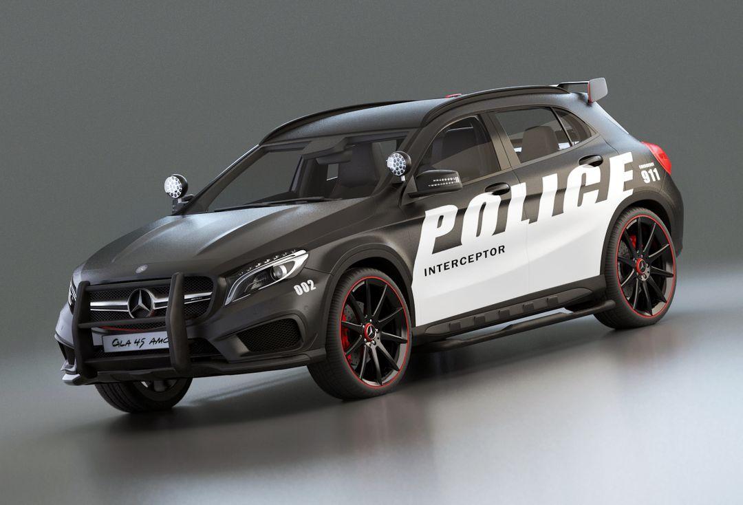 Police SUV Patrol police 0000 jpg