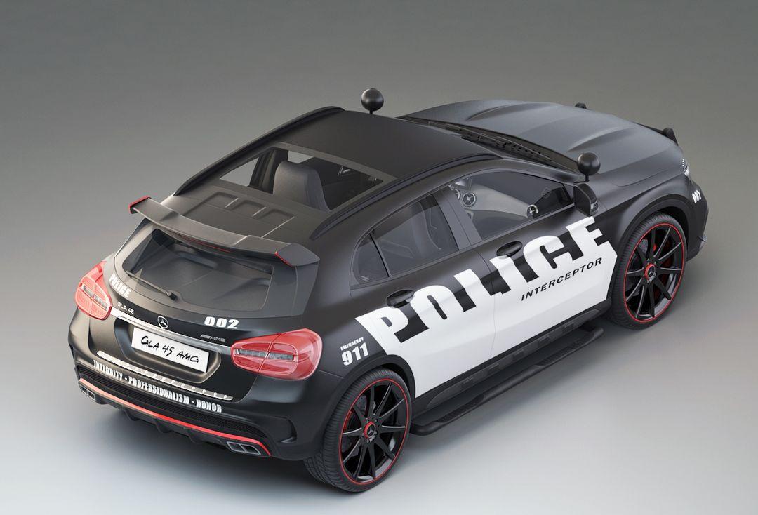 Police SUV Patrol police 0009 jpg