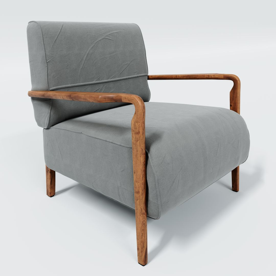 Lawson-Fenning Niguel Chair preview 2 jpg