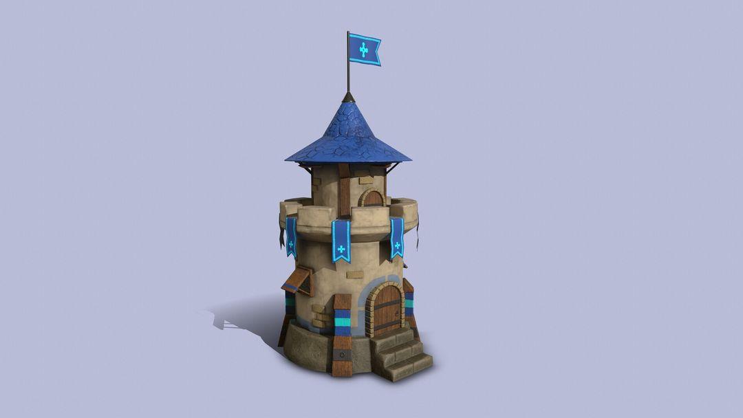 Defense Castle DefenseCastle 001 jpg