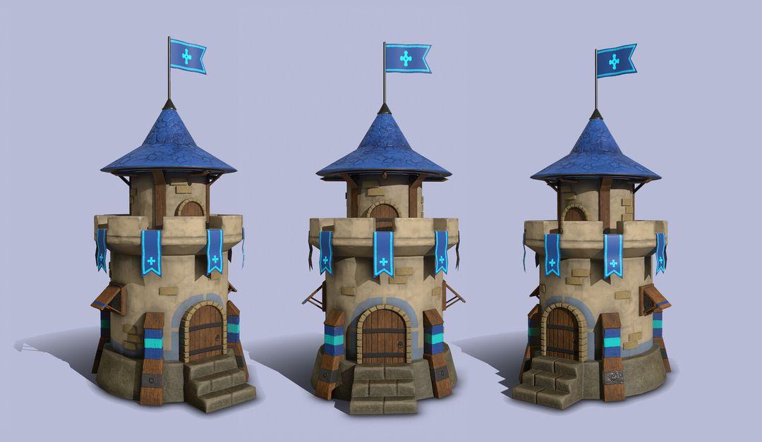 Defense Castle DefenseCastle 003 jpg