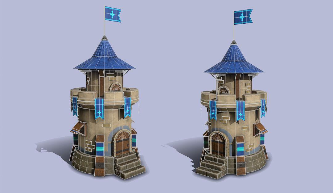 Defense Castle DefenseCastle 004 jpg