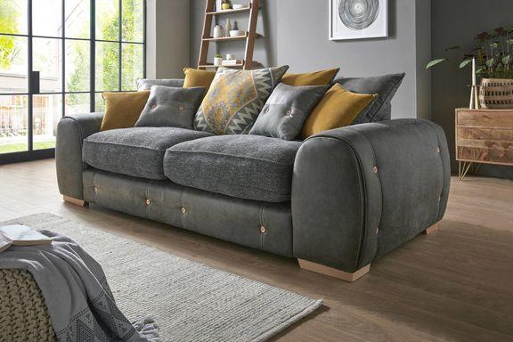 Sofa Work