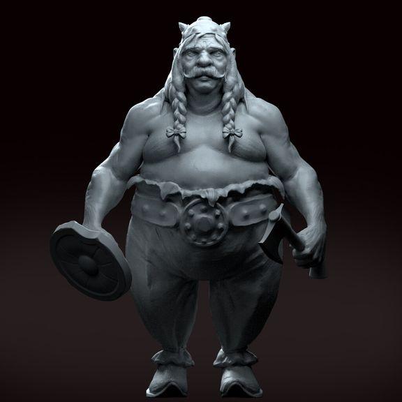 Obelix Viking