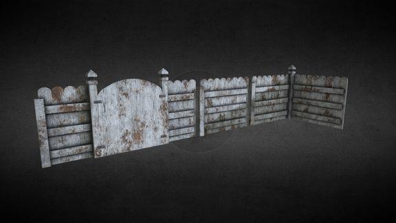 Modular Fences