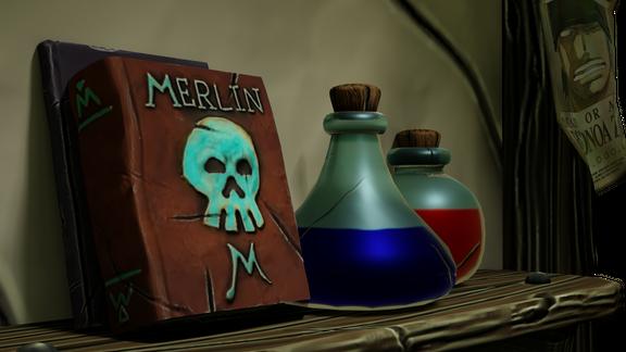 Little Medieval Fantasy - Game Art