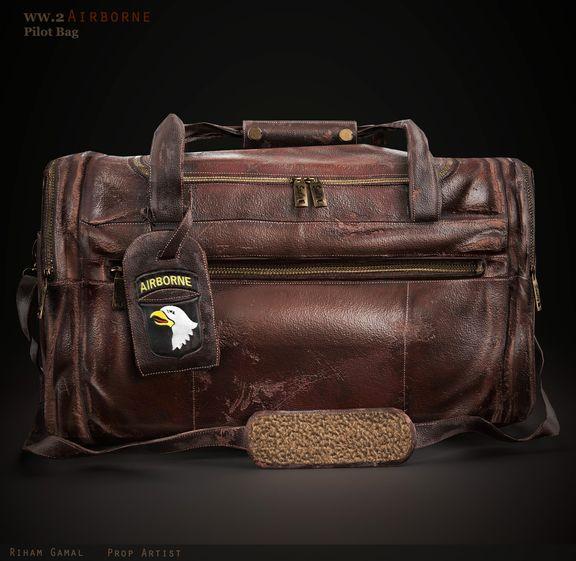 Pilot Bag