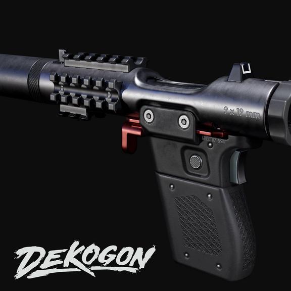 Dorn S1 - Game Model